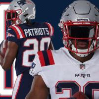 Jerseys Patriots
